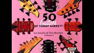 Perfidia - The 50 Guitars of Tommy Garrett