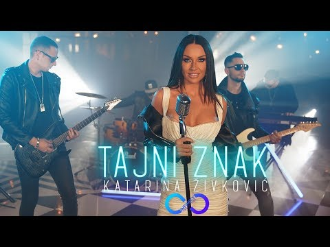 Смотреть клип Katarina Zivkovic - Tajni Znak