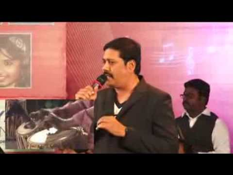 RAAGANGAL 16 by ANANTHU in GANESH KIRUPA Best Light Music Orchestra in Chennai