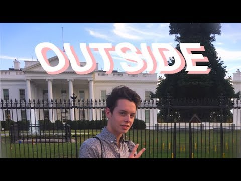 OUTSIDE // Washington D.C. and Late Night Projects