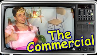 The Commercial (Chilleds Chair Warehouse Skit)