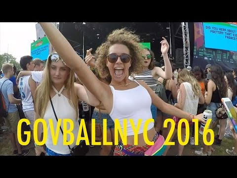 The Governors Ball NYC 2016