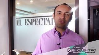 Entrevista Elber Gutiérrez