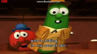 VeggieTales: Call On Us (With Lyrics)