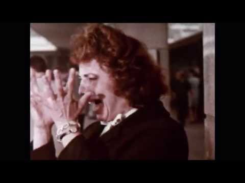 Cat O'Nine Tails (1971) - Trailer