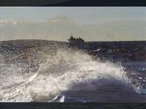 The Shin - Black Sea Fire ( 2009 ) -  To the Hidden Coast