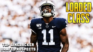 Top 2021 NFL Draft Prospects | Linebackers