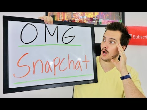 SNAPCHAT STOCK CRASHES! | Is it a BUY?