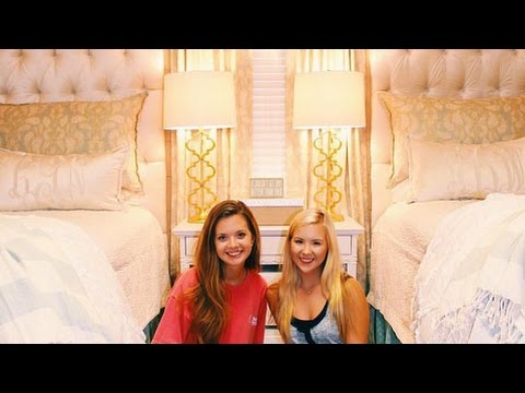 Check Out This Amazing Ole Miss Dorm Room | Southern Living