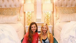 Check Out This Amazing Ole Miss Dorm Room | Southern Living thumbnail