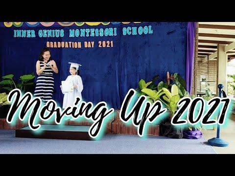 moving-up-vlog-|-new-normal-graduation-day-2021-#graduationday-inner-genius-montessori-school
