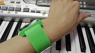 Видео урок - функции синтезатора - Микшер