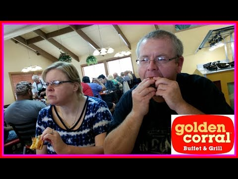 All You Can Eat Golden Corral Buffet  | Zephyrhills