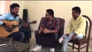 Tyari Haan Di |  Kulwinder Billa | Live