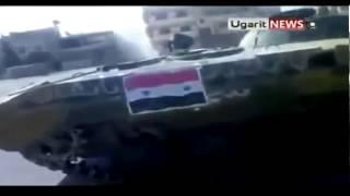 Настоящая Война в Сирии (шокирующее видео) - часть 1
