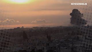 Esad Rejimi Barışı Baltalıyor