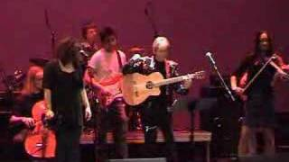 Paul Green School of Rock-Jon Anderson-Give Love Each Day