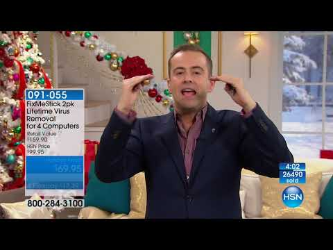 HSN | Electronic Gifts 12.17.2017 - 01 AM