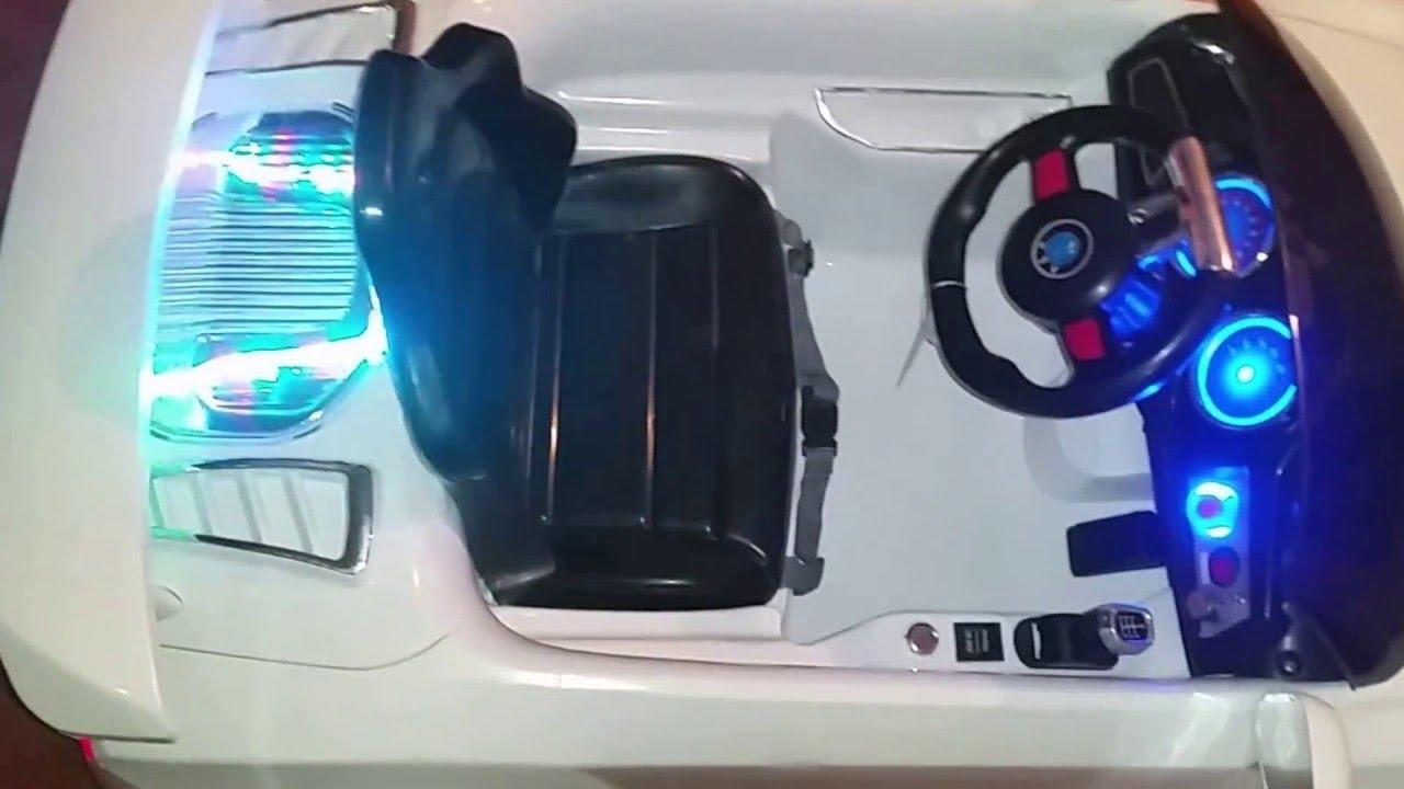 Auto A Bater 237 A Montable Para Ni 241 Os Audi Youtube