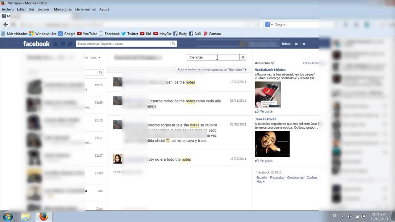 Parte 2: Cómo Hackear la Cuenta de Facebook de Alguien Sin Que se Den Cuenta (Método del Software)