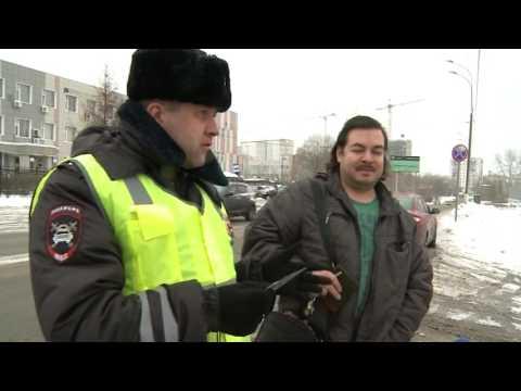 Рейд ГИБДД «Мобильник»