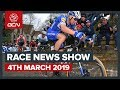 Deceuninck Double At Cobbled Classics  + Another Doping Scandal | The Cycling Racing News Show