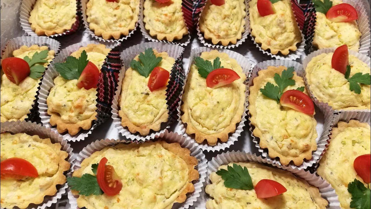 Pie Asin Ayam Keju Creamy Cheesy Chicken Pie Empuk Fluffy Ngejuu Youtube