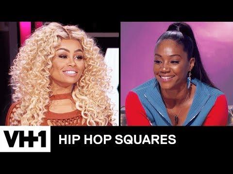 Blac Chyna & Jeremy Meeks' Game Of Tic Tac-Toe 'Sneak Peek' | Hip Hop Squares