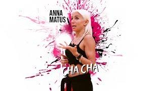 Anna Matus | Learn to Dance | Cha Cha Basics | WDSF