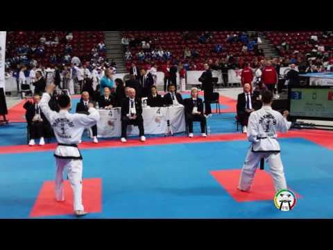 Li Andrey(RUS) vs Rachkovsky Aliaksei(BLR), pattern in European Championship 2017