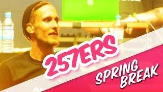 "257ers ""Jump Mutant Jump!"" LIVE @ SPUTNIK SPRING BREAK 2015"