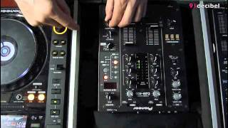 DEMO Pioneer DJM 400 Effets et Pioneer CDJ 2000 - 91decibel.fr(http://www.91decibel.fr Démonstration d'effets avec la table de mixage professionnelle PIIONEER DJM 400., 2011-10-04T19:37:16.000Z)