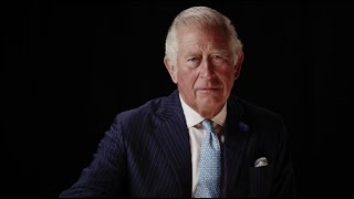 The Prince of Wales launches RE:TV