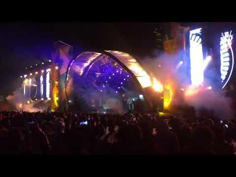 Tory Lanez - Anyway   Live 19/08/17 @ Encore Festival