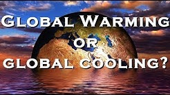 Climate Change - Global Warming or Global Cooling? What Does the Data Show? Dr. Don Easterbrook