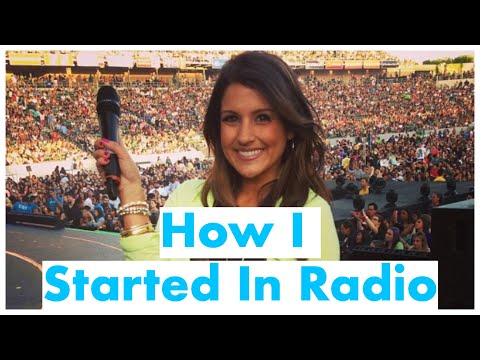 Ryan Seacrest - Sisanie Shares Her Journey to 'OAWRS' and Top 3 Career Tips!