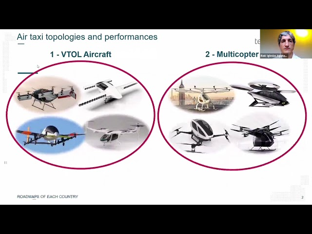 A new Era of Air Mobility - Separating the Hype & Reality
