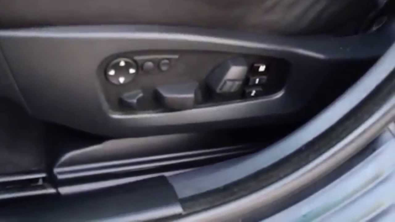 Larry Miller Volkswagen >> 2008 BMW 535I LHM VW Lakewood PV6332 - YouTube