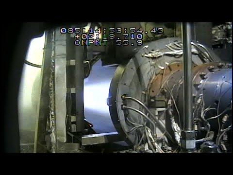 Advancing Hypersonics Aerojet Rocketdynes Scramjet Engine Makes Hypersonics History
