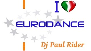 I Love EURODANCE