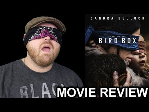 Bird Box – Movie Review!!!