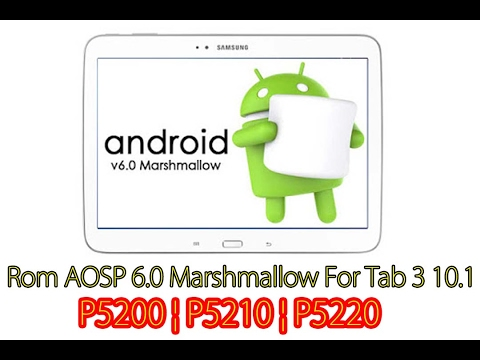 How to install IOS X ROM on Samsung Tab 3 T210 / R - by Gr8nole