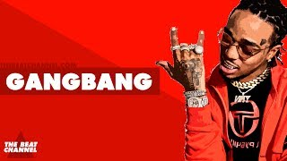 """GANGBANG"" Dark Trap Beat Instrumental 2018 