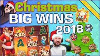 Christmas Slots Big Wins