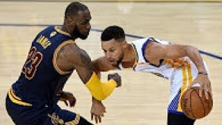 Cleveland Cavaliers vs Golden State Warriors   Game 1   Full Game Highlights   2017 NBA Finals