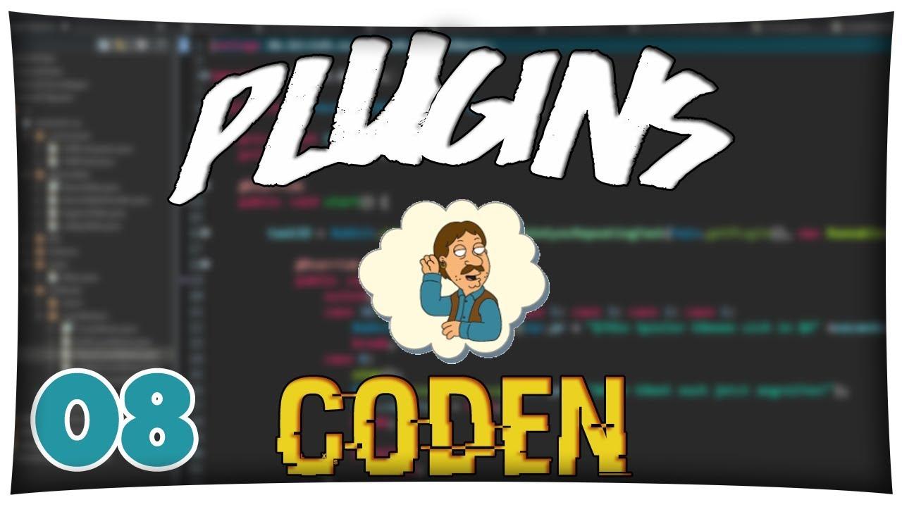 Events Minecraft Plugins Programmieren Für Anfänger - Minecraft spielen fur anfanger