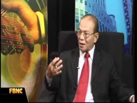 Part 1  - FBNC Top CEO- Phuong Ngo.wmv