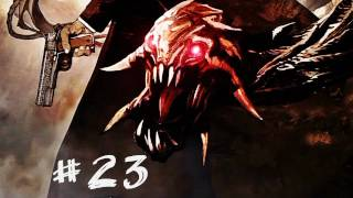 The Darkness 2 Gameplay Walkthrough - Part 23 - Iron Maiden