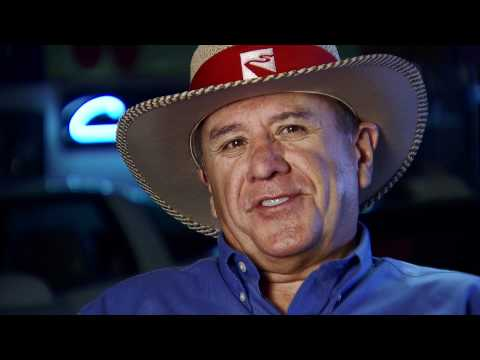 CNBC TV - HOW I MADE MY MILLIONS - Mid America Motorworks