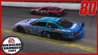 TIME FOR A BIG SHOP ADDITION | NASCAR Thunder 2004 Career Mode S3 Ep. 80